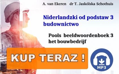 Budowlany słownik holendersko-polski