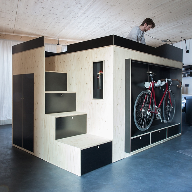 Nils Holger Moormann Tiny House Apers 2 2