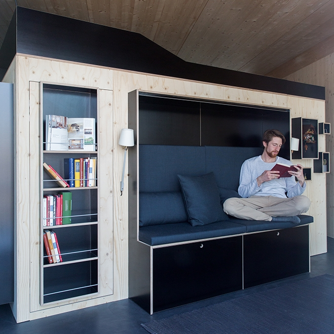 Nils Holger Moormann Tiny House Apers 3 2
