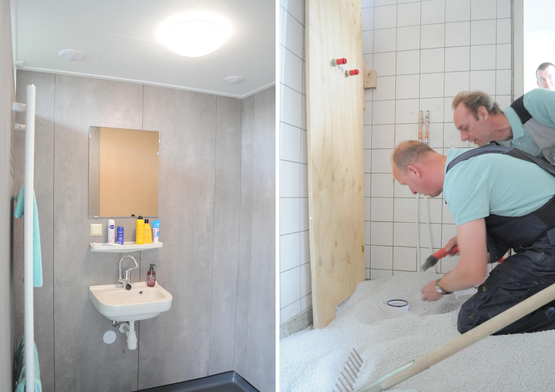Budujnl Pełna Renowacja łazienki W Jeden Dzień Można To